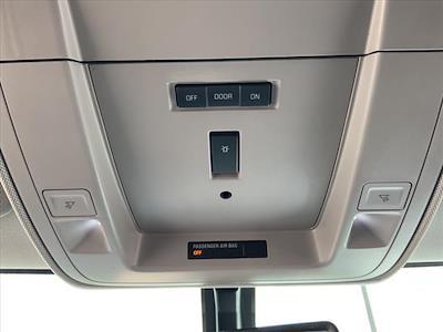 2017 GMC Sierra 3500 Regular Cab 4x4, Pickup #B265983H - photo 21
