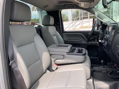 2017 GMC Sierra 3500 Regular Cab 4x4, Pickup #B265983H - photo 23