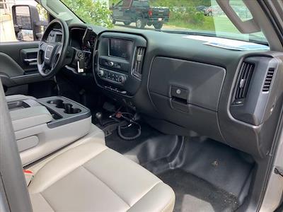 2017 GMC Sierra 3500 Regular Cab 4x4, Pickup #B265983H - photo 34