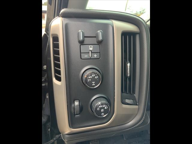 2015 GMC Sierra 1500 Crew Cab 4x4, Pickup #B267562 - photo 19