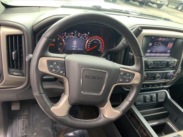 2015 GMC Sierra 1500 Crew Cab 4x4, Pickup #B267562 - photo 21