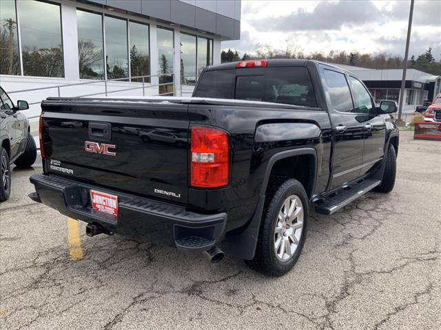 2015 GMC Sierra 1500 Crew Cab 4x4, Pickup #B267562 - photo 2