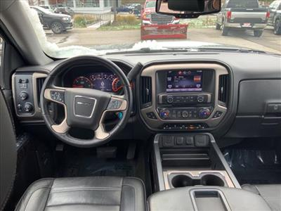 2015 GMC Sierra 1500 Crew Cab 4x4, Pickup #B267562 - photo 20
