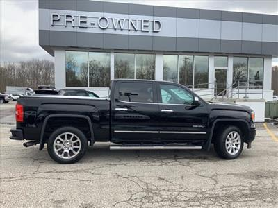 2015 GMC Sierra 1500 Crew Cab 4x4, Pickup #B267562 - photo 8
