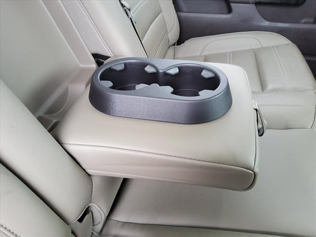 2016 Sierra 2500 Crew Cab 4x4,  Pickup #B277802G - photo 41
