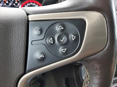 2016 Sierra 2500 Crew Cab 4x4,  Pickup #B277802G - photo 20