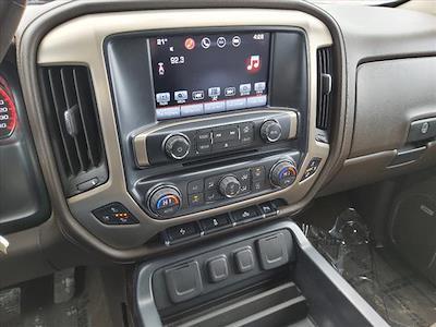 2016 Sierra 2500 Crew Cab 4x4,  Pickup #B277802G - photo 21