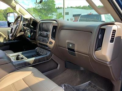 2016 Sierra 2500 Crew Cab 4x4,  Pickup #B277802G - photo 50