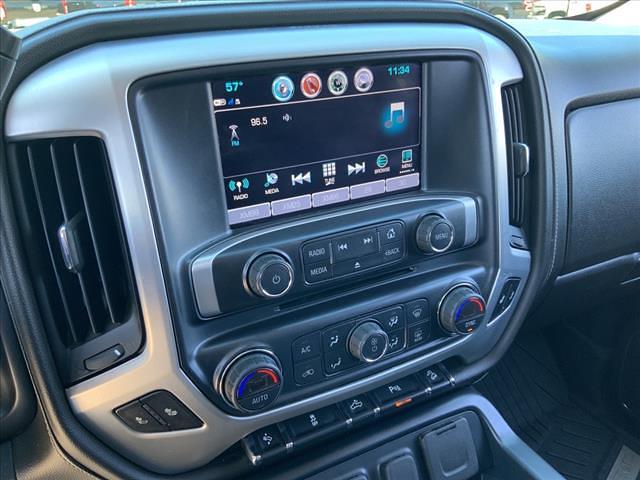 2018 Sierra 1500 Crew Cab 4x4,  Pickup #B286962J - photo 26