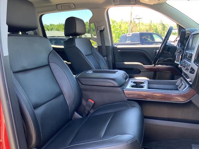 2018 Sierra 1500 Crew Cab 4x4,  Pickup #B286962J - photo 47