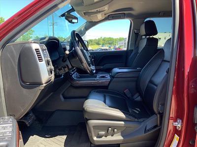 2018 Sierra 1500 Crew Cab 4x4,  Pickup #B286962J - photo 17