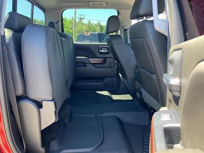 2018 Sierra 1500 Crew Cab 4x4,  Pickup #B286962J - photo 41
