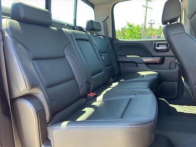 2018 Sierra 1500 Crew Cab 4x4,  Pickup #B286962J - photo 42
