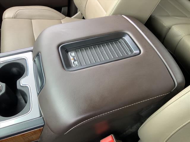 2018 GMC Sierra 1500 Double Cab 4x4, Pickup #B291083J - photo 34