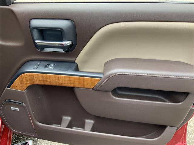 2018 GMC Sierra 1500 Double Cab 4x4, Pickup #B291083J - photo 52