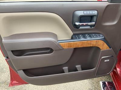 2018 GMC Sierra 1500 Double Cab 4x4, Pickup #B291083J - photo 12