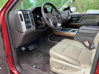 2018 GMC Sierra 1500 Double Cab 4x4, Pickup #B291083J - photo 17