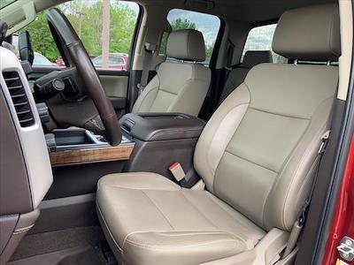 2018 GMC Sierra 1500 Double Cab 4x4, Pickup #B291083J - photo 19