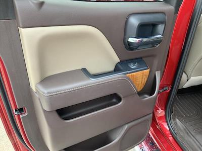 2018 GMC Sierra 1500 Double Cab 4x4, Pickup #B291083J - photo 38
