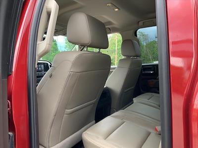 2018 GMC Sierra 1500 Double Cab 4x4, Pickup #B291083J - photo 40