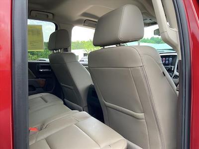 2018 GMC Sierra 1500 Double Cab 4x4, Pickup #B291083J - photo 47