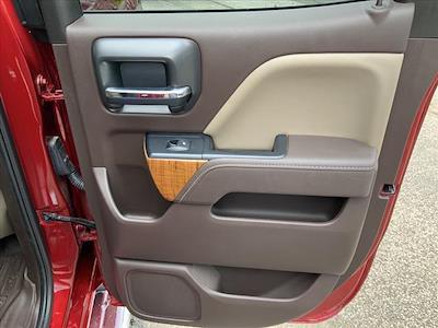 2018 GMC Sierra 1500 Double Cab 4x4, Pickup #B291083J - photo 48