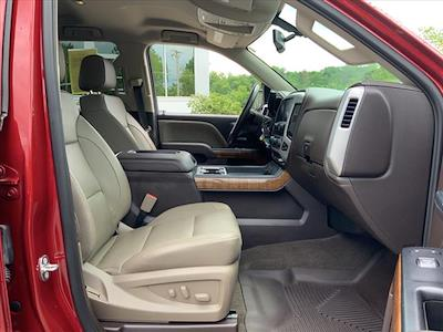 2018 GMC Sierra 1500 Double Cab 4x4, Pickup #B291083J - photo 50