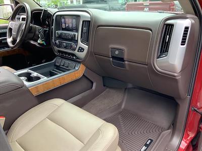 2018 GMC Sierra 1500 Double Cab 4x4, Pickup #B291083J - photo 51
