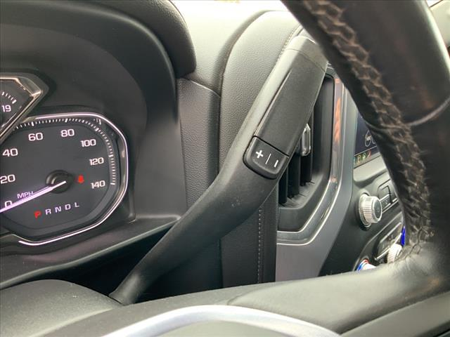 2019 GMC Sierra 1500 Double Cab 4x4, Pickup #B304793K - photo 22