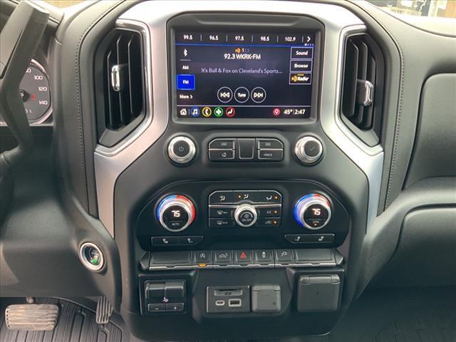 2019 GMC Sierra 1500 Double Cab 4x4, Pickup #B304793K - photo 26