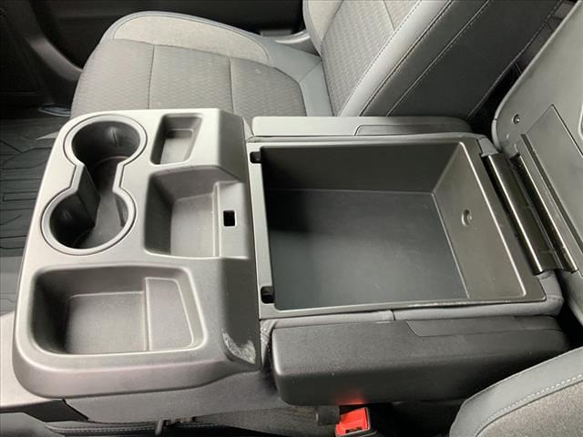 2019 GMC Sierra 1500 Double Cab 4x4, Pickup #B304793K - photo 34