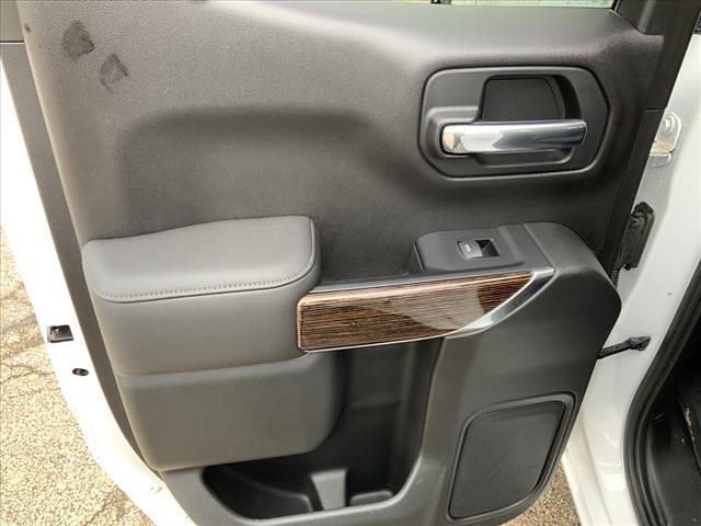 2019 GMC Sierra 1500 Double Cab 4x4, Pickup #B304793K - photo 36