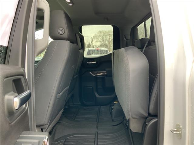 2019 GMC Sierra 1500 Double Cab 4x4, Pickup #B304793K - photo 39