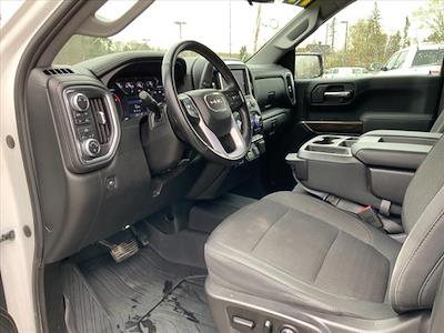 2019 GMC Sierra 1500 Double Cab 4x4, Pickup #B304793K - photo 15