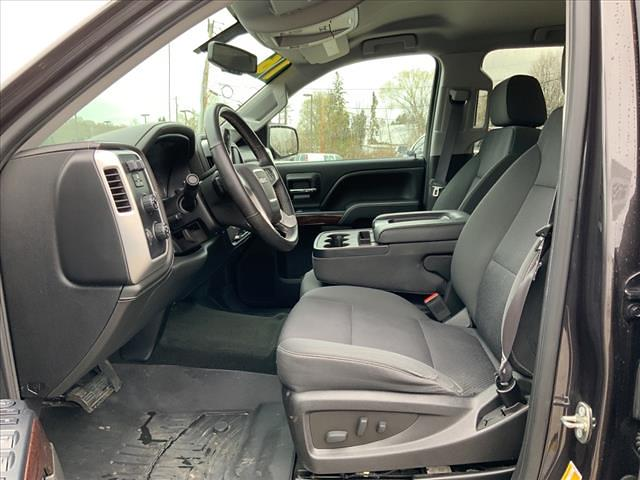 2016 GMC Sierra 1500 Crew Cab 4x4, Pickup #B317565G - photo 15
