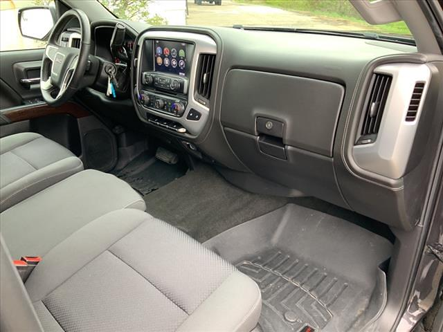 2016 GMC Sierra 1500 Crew Cab 4x4, Pickup #B317565G - photo 48