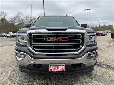 2016 GMC Sierra 1500 Crew Cab 4x4, Pickup #B317565G - photo 6