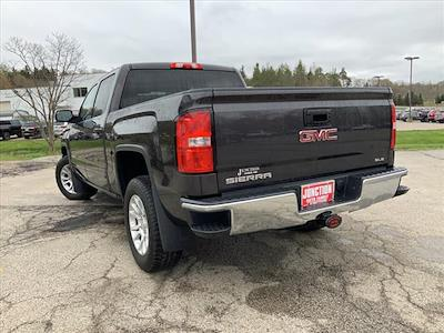 2016 GMC Sierra 1500 Crew Cab 4x4, Pickup #B317565G - photo 9