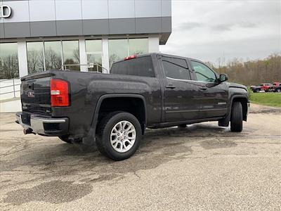 2016 GMC Sierra 1500 Crew Cab 4x4, Pickup #B317565G - photo 3