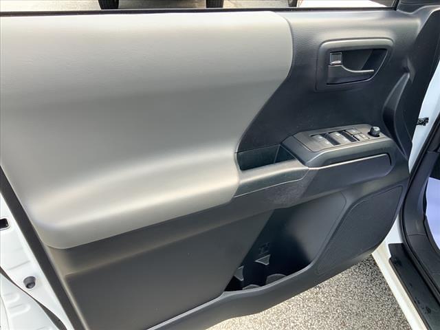 2020 Toyota Tacoma Double Cab 4x4, Pickup #B345500L - photo 11