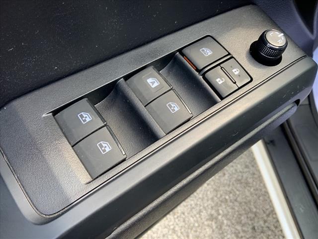 2020 Toyota Tacoma Double Cab 4x4, Pickup #B345500L - photo 12