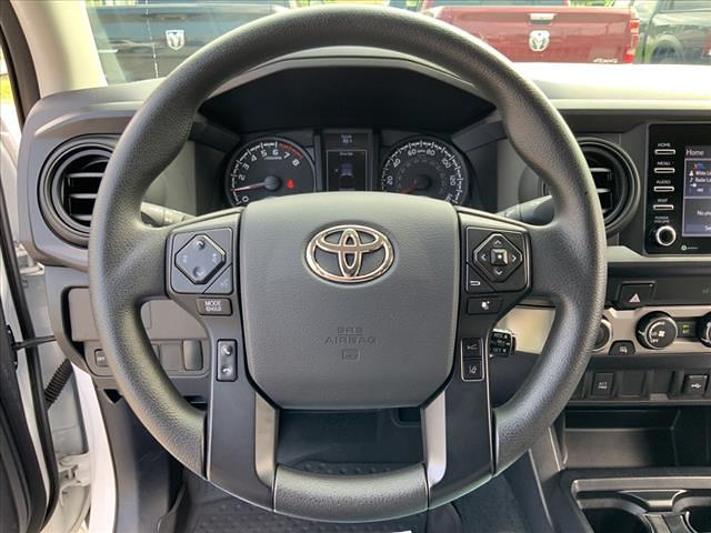 2020 Toyota Tacoma Double Cab 4x4, Pickup #B345500L - photo 17