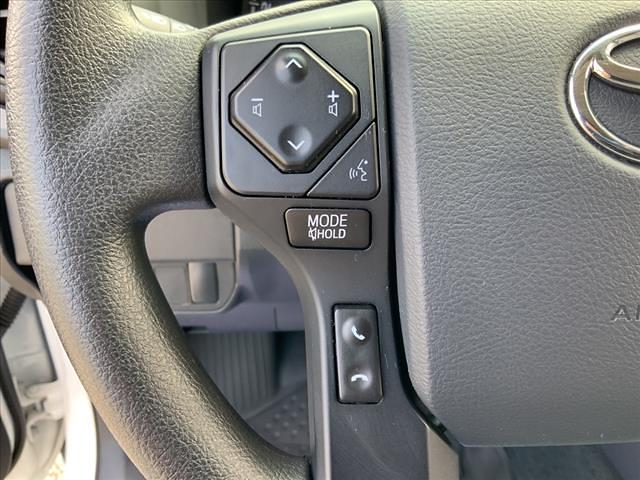 2020 Toyota Tacoma Double Cab 4x4, Pickup #B345500L - photo 22