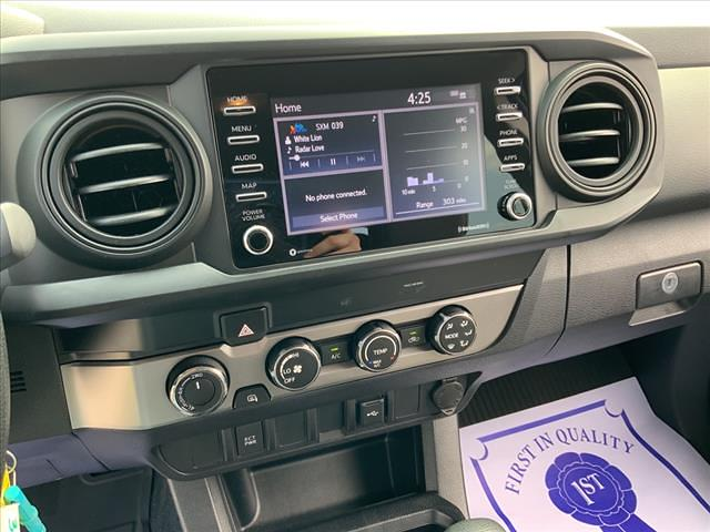 2020 Toyota Tacoma Double Cab 4x4, Pickup #B345500L - photo 25