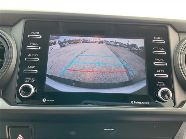 2020 Toyota Tacoma Double Cab 4x4, Pickup #B345500L - photo 28