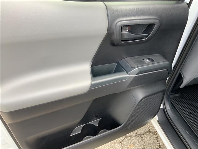 2020 Toyota Tacoma Double Cab 4x4, Pickup #B345500L - photo 34