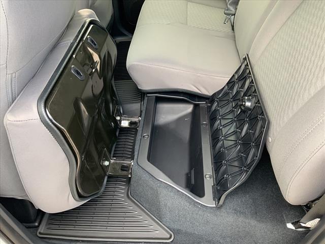 2020 Toyota Tacoma Double Cab 4x4, Pickup #B345500L - photo 38
