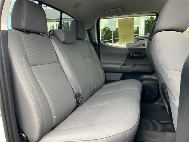 2020 Toyota Tacoma Double Cab 4x4, Pickup #B345500L - photo 40