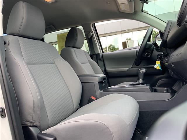 2020 Toyota Tacoma Double Cab 4x4, Pickup #B345500L - photo 44
