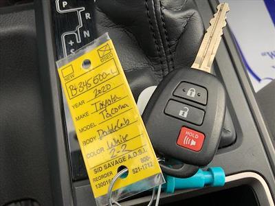 2020 Toyota Tacoma Double Cab 4x4, Pickup #B345500L - photo 48